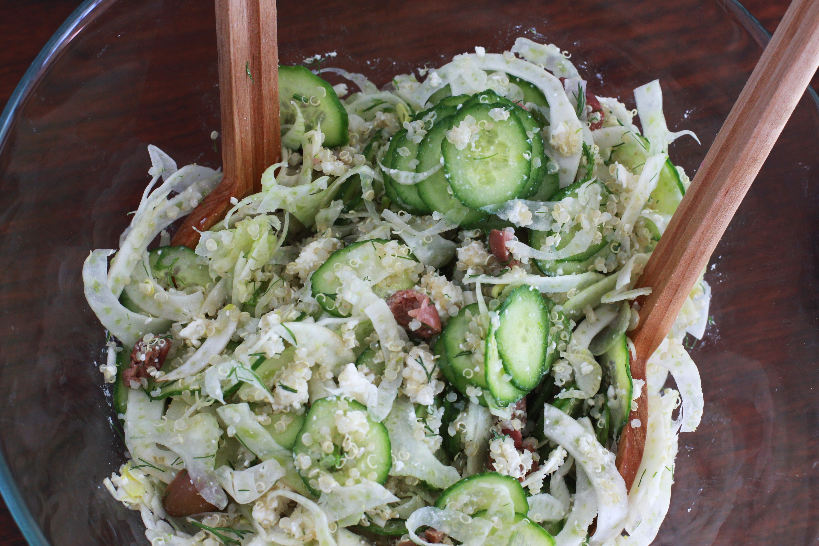 Cucumber Avocado Salad Smitten Kitchen
