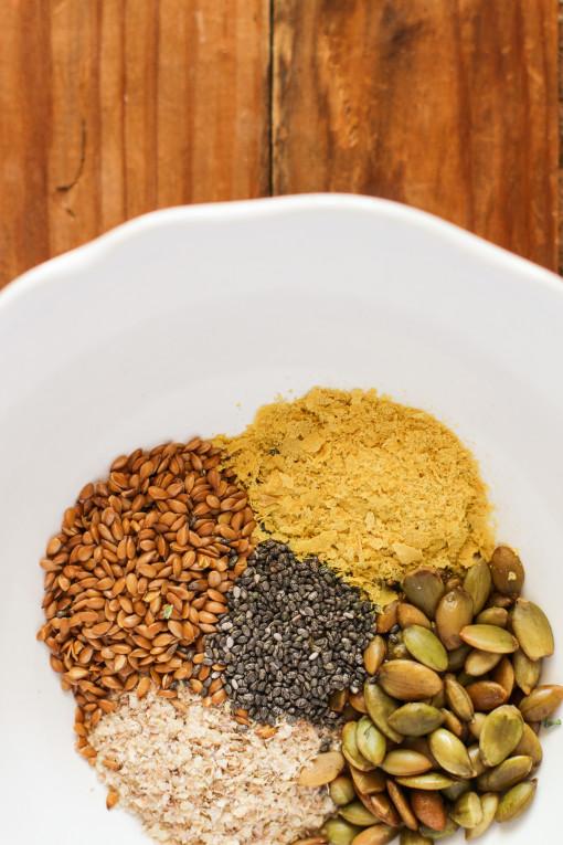 seeds www.girlontherange.com