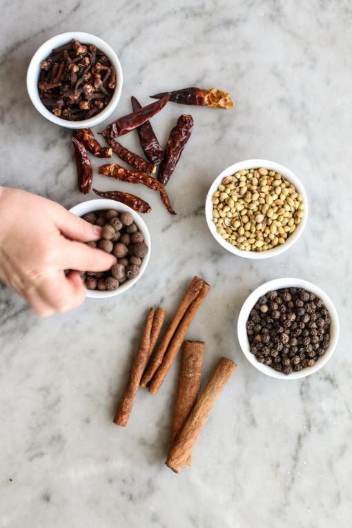 spices www.girlontherange.com