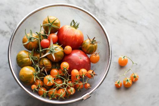 tomato basket www.girlontherange.com