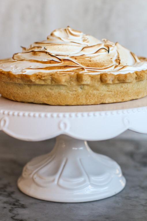 pumpkin pie side shot www.girlontherange.com