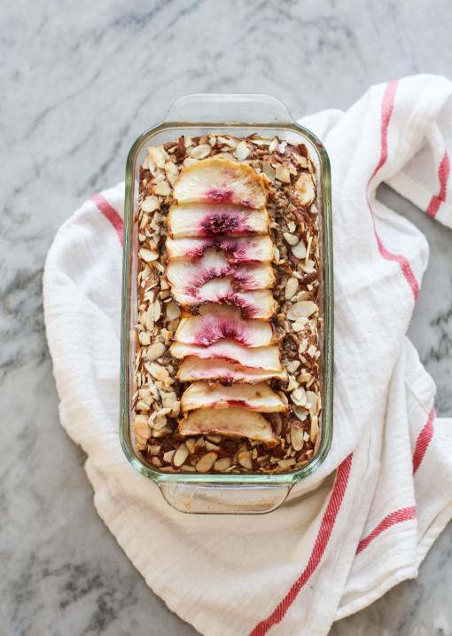fruit cake pan www.girlontherange.com