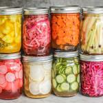 refrigerator pickles