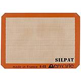 Silpat-Premium-Non-Stick-Silicone-Baking-Mat,-Half-Sheet-Size
